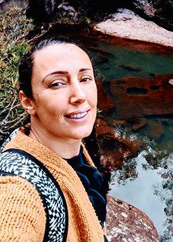 beautiful healer kawsay ayahuasca retreat