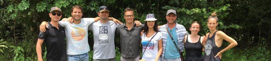 kawsay ayahuasca group