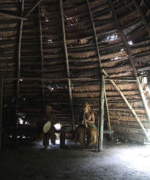 kawsay-ayahuasca-indiand-playing-flute